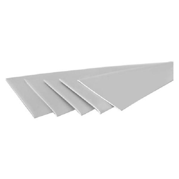 Планка металл-ПВХ ELBTAL PLASTICS GmbH 4см (ps0202034)
