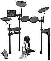 Електронна барабанна установка YAMAHA DTX452K