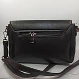 Жіноча сумка плншетка клатч / Женская сумка планшетка клатч ZL-303, фото 3