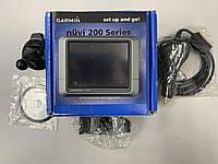 Автомобильный GPS навигатор Garmin Nuvi 200