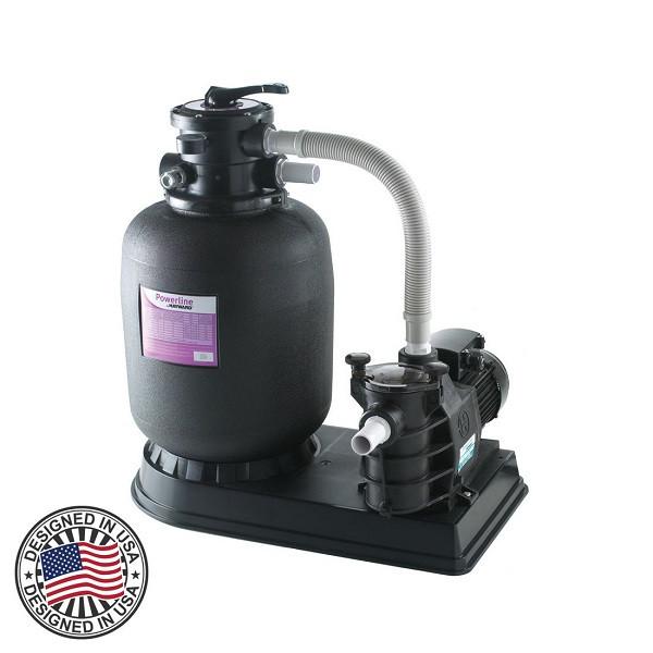 Фільтраційна установка Hayward PowerLine 81070 (ps0400068)