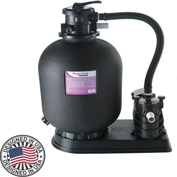 Фильтрационная установка Hayward PowerLine 81072 (ps0400070)