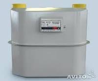 Счетчик газа мембранный Metrix G 10