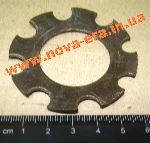 Кольцо ДТ-75 (ромашка) оси катка