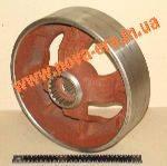 Шкив ДТ-75  остановочного тормоза, фото 1