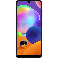 Смартфон Samsung Galaxy A31 6/128GB White (SM-A315FZWV)