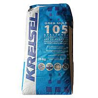Клей для плитки Gres Kreisel MULTI 105