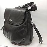 Жіноча сумка плншетка клатч / Женская сумка планшетка клатч P004, фото 3
