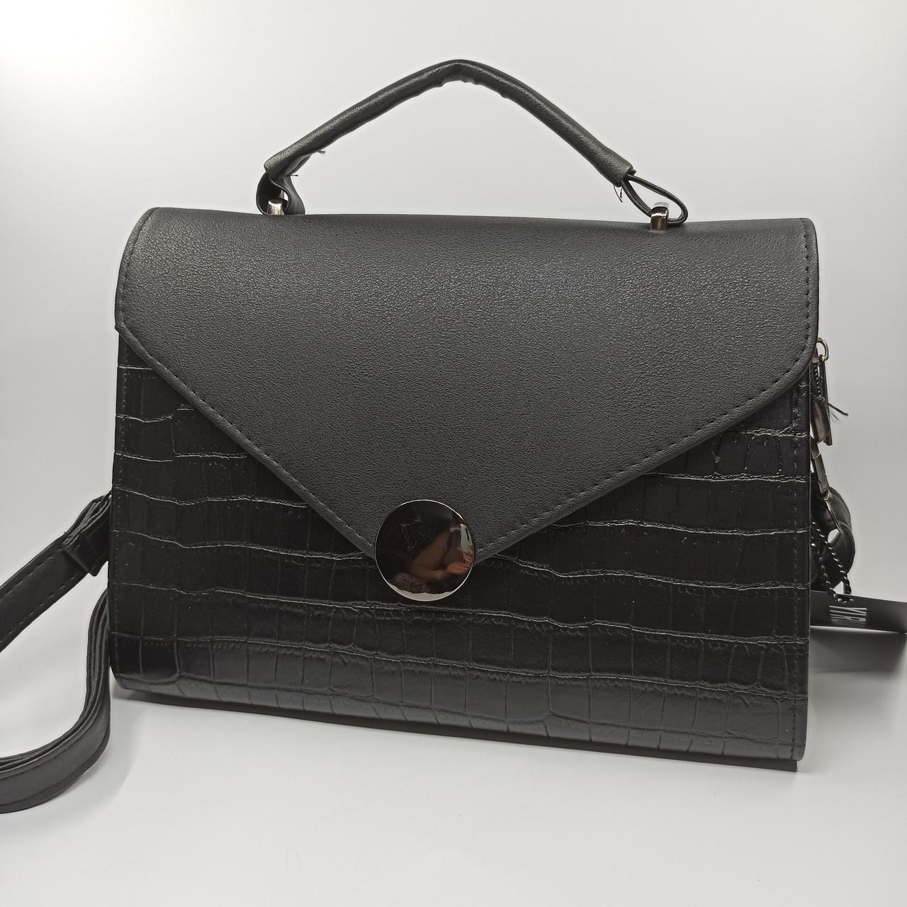 Жіноча сумка плншетка клатч / Женская сумка планшетка клатч 9116