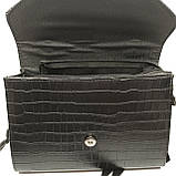 Жіноча сумка плншетка клатч / Женская сумка планшетка клатч 9116, фото 5