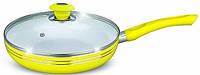 BН 6228 WCR Сковорода керамічне покриття