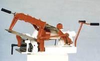 Рельсорезный станок РМ5ГМ