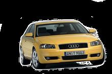 Тюнинг Audi A3 II (ауди а3 2003-2012)
