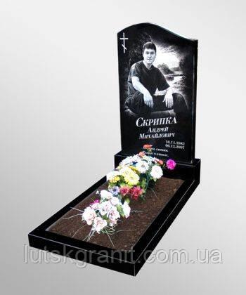 Виготовлення пам'ятників м. Луцьк