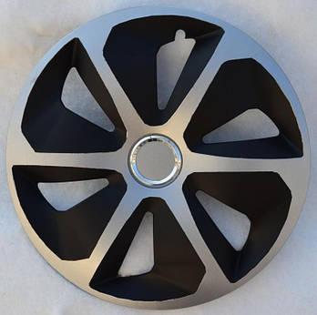 Колпаки колес ROCO MIX  Радиус R15 (4шт) Jestic