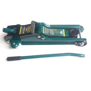Домкрат подкатной 2.5т 85/385мм  14кг ARMER ARM-08L