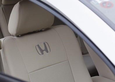 Чехлы модельные Honda CR-V с 2001–06 г