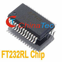 Чип FT232 FT232R FT232RL, фото 1