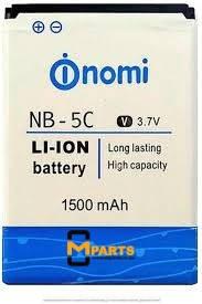 АКБ Nomi NB-5C/i300, фото 2