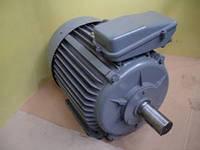 Электродвигатель 15 кВт 1500 об АИР160S4, АИР 160 S4, АД160S4, 5А160S4, 4АМ160S4, 5АИ160S4, 4АМУ160S4, А160S4
