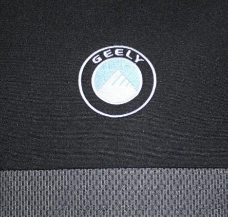Чехлы модельные Geely MK Сross c 2010