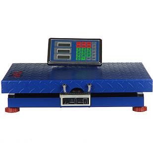 Підлогові ваги торговельні A-PLUS до 600 кг Wi-Fi