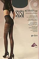 Колготки SISI Activity 50