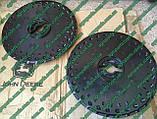 Уплотнение H135861 высевающего аппaрата вакумного VACUUM SEAL John Deere Н135861, фото 2