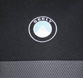 Чехлы модельные Geely Emgrand EC7 c 2009 г