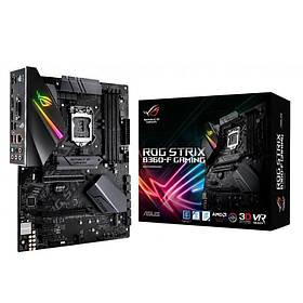 Материнская плата Asus ROG Strix B360-F Gaming Socket 1151