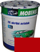 Ford P9 автоемаль акрилова Mobihel , 0,75 л. ціна без затверджувача