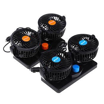 Автомобильный вентилятор Mitchell 12 V HX-303