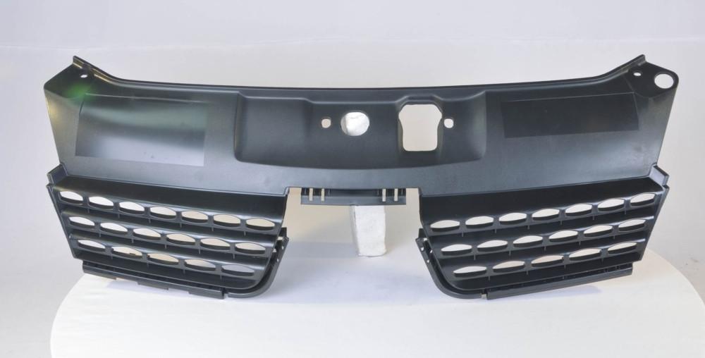 Решітка RENAULT CLIO 01-05 (виробництво TEMPEST) (арт. 410463990), rqx1qttr