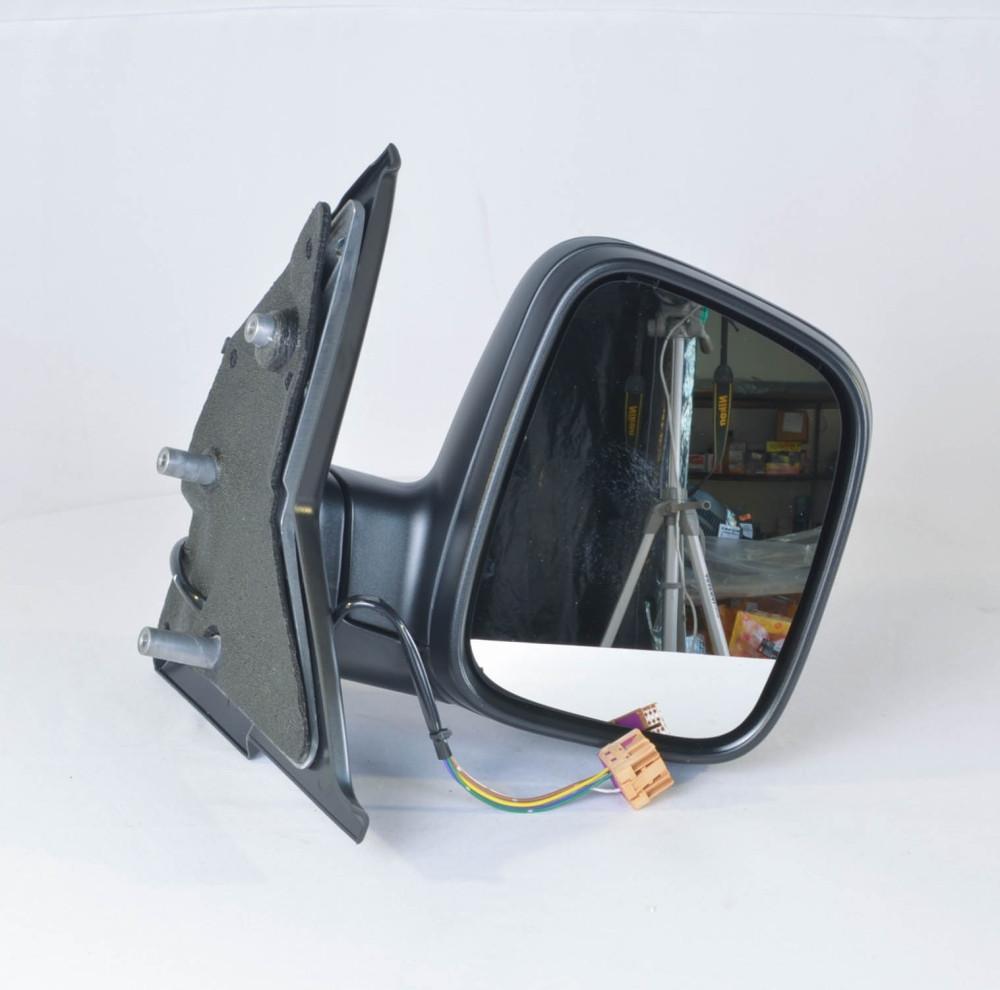 Зеркало правое электрическое Volkswagen T5. 03- (производство TEMPEST) (арт. 510622402), rqb1qttr
