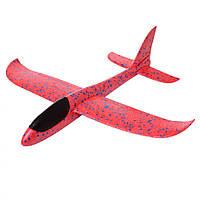 Планер-Самолет большой 47см CH48 (Red)