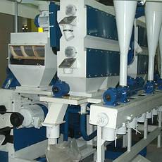 Оборудование для выращивания и переработки зерна, общее