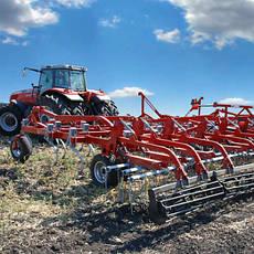 Навесное и прицепное сельхозоборудование, общее