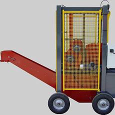 Оборудование послеуборочной обработки овощей