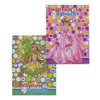 Набор цветного картона и бумаги C37066-JYCZ-26-52 1173368815