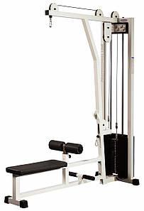 Блок для м'язів спини (комбінований) InterAtletikGym ST118