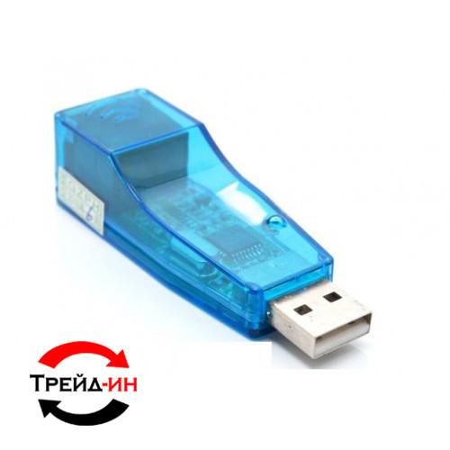 Dynamode USB - RJ45 Lan Ethernet