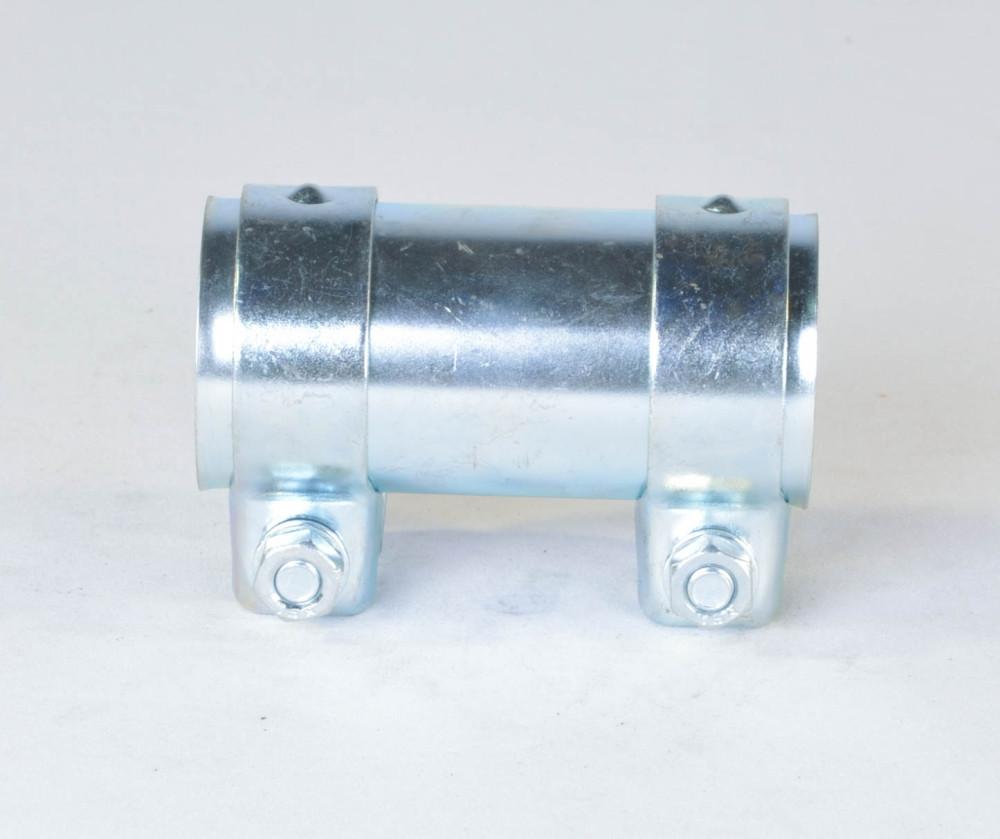 Хомут крепления глушителя D=56/60.5x125 мм (производство Fischer) (арт. 114-956), rqz1qttr