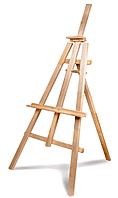 Мольберты деревянные (1400мм) для рисования