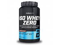 ISO WHEY Zero Lactose Free BioTech USA (908 грамм)