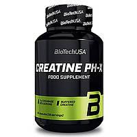 CREATINE PH-X BioTech USA (90 капсул)