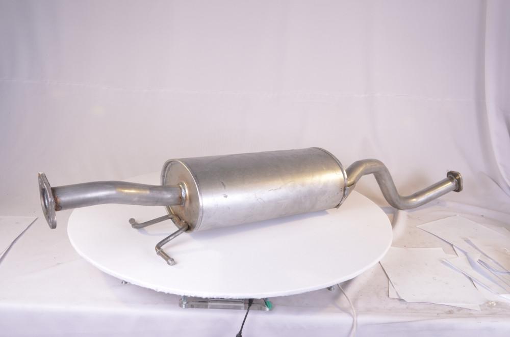 Глушитель задний HYUNDAI H-100 (производство Polmostrow) (арт. 41913), rqb1qttr
