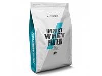 Impact Whey MyProtein 2.5кг