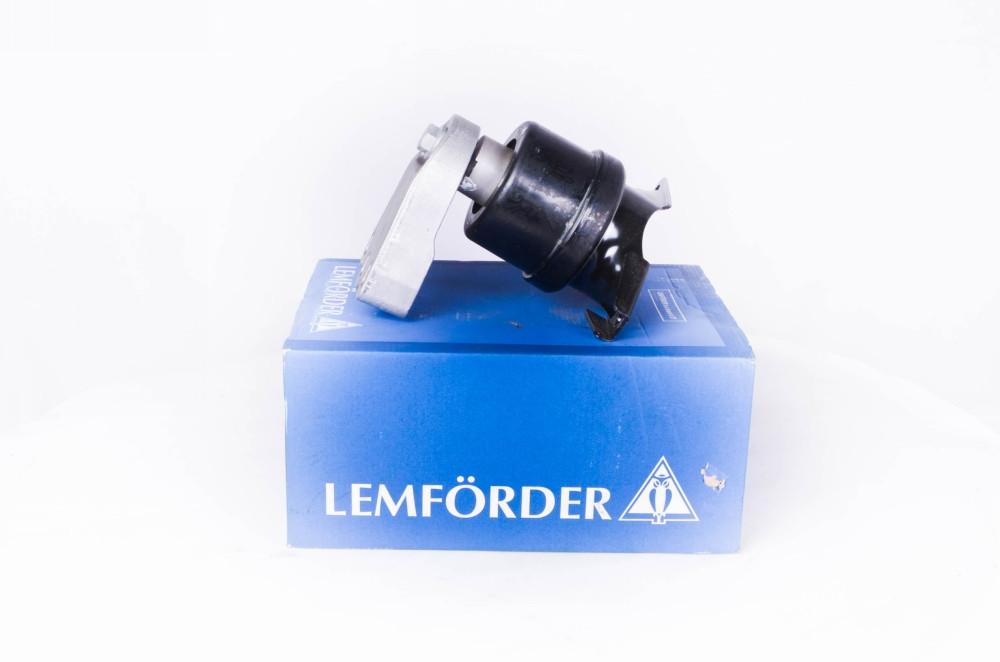 Подушка двигателя Volkswagen T5  (производство Lemferder) (арт. 35446 01)