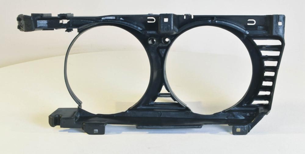 Решетка правая BMW 5 E34 (производство TEMPEST) (арт. 140088994), rqz1qttr