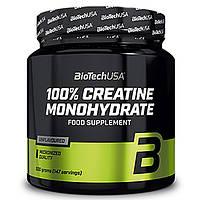 100% Creatine Monohydrate BioTech USA 1кг